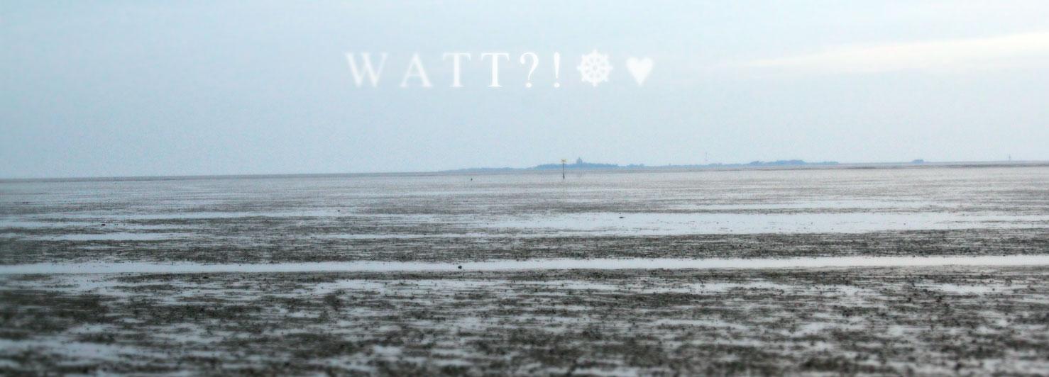 WATT?!