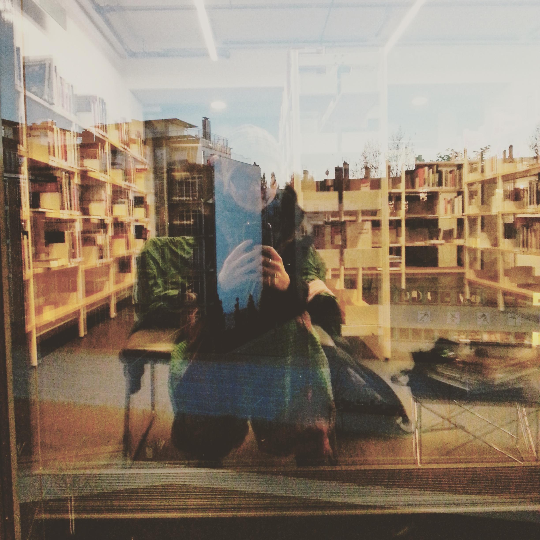 Pablo-Neruda-Bibliothek